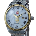 *Rado Golden Horse Unisex Vintage Automatic 1970s Stainless St Dress Watch  -P-